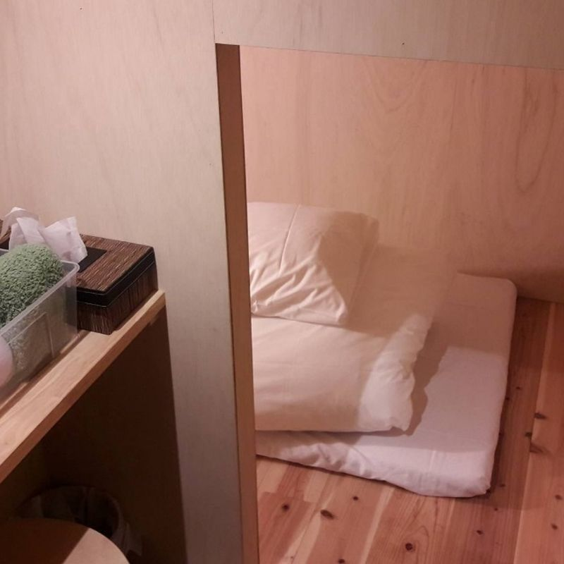 Travel Tips: Where to stay overnight on your trip to Japan photo
