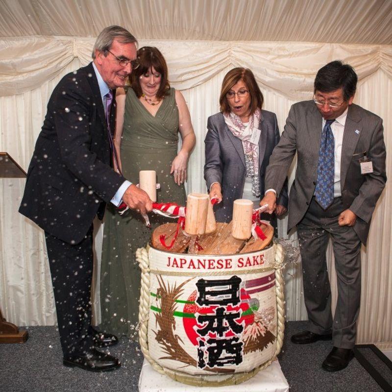 Ex-JETs are a major source of Japanese soft power: U.K. study photo