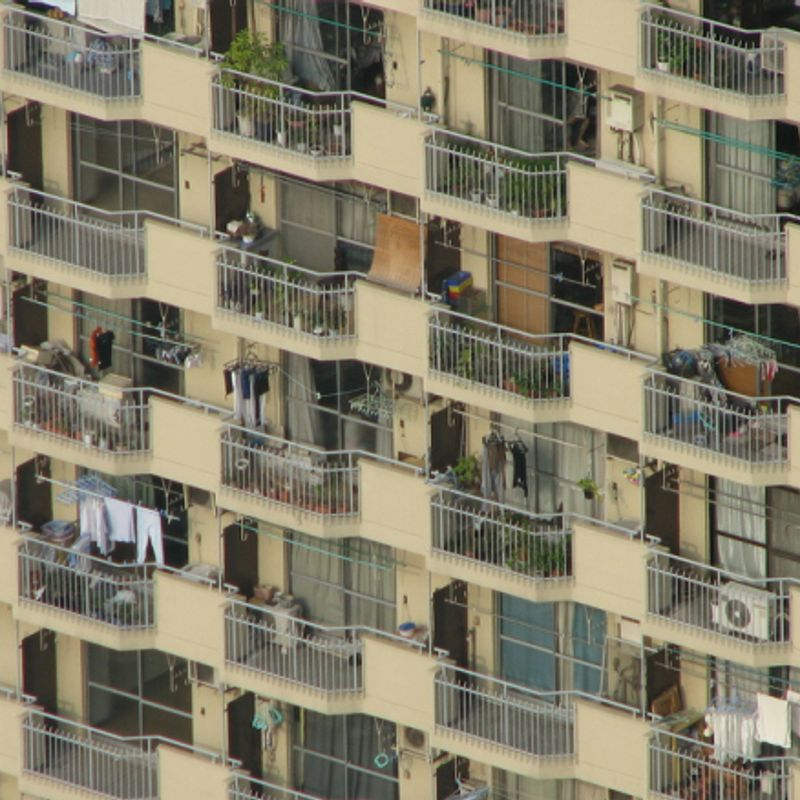 The Cost of Furnishing an Empty Apartment in Japan photo