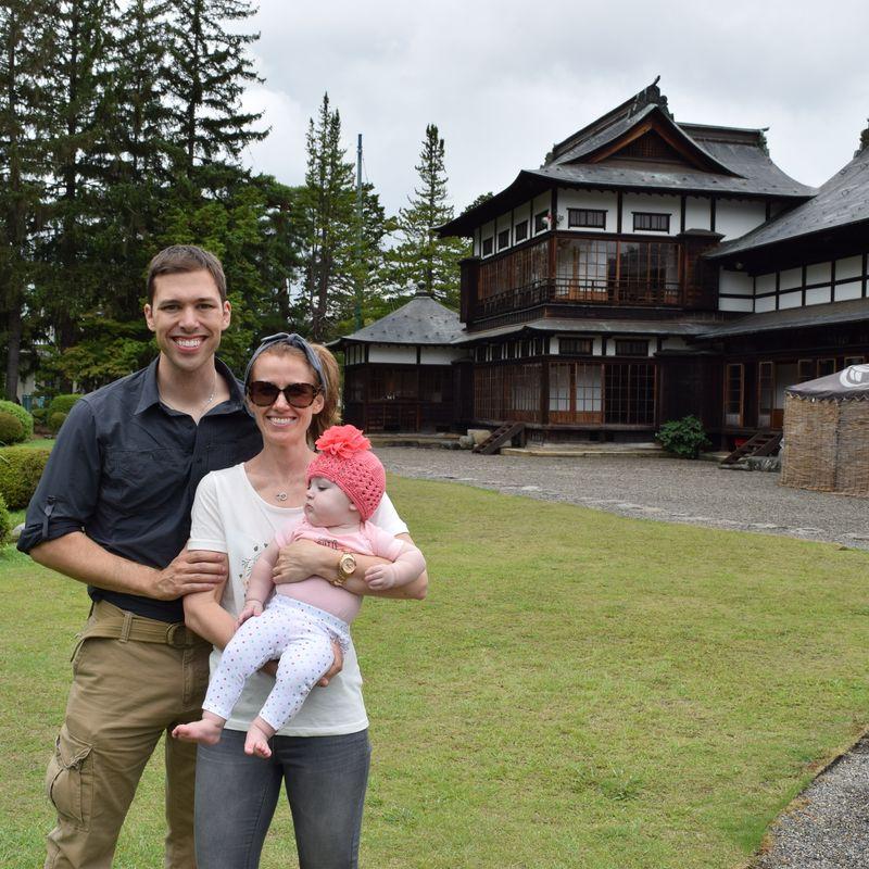 あなたの日本旅行への暴かれた道のスポットを取り入れる5つの理由 photo