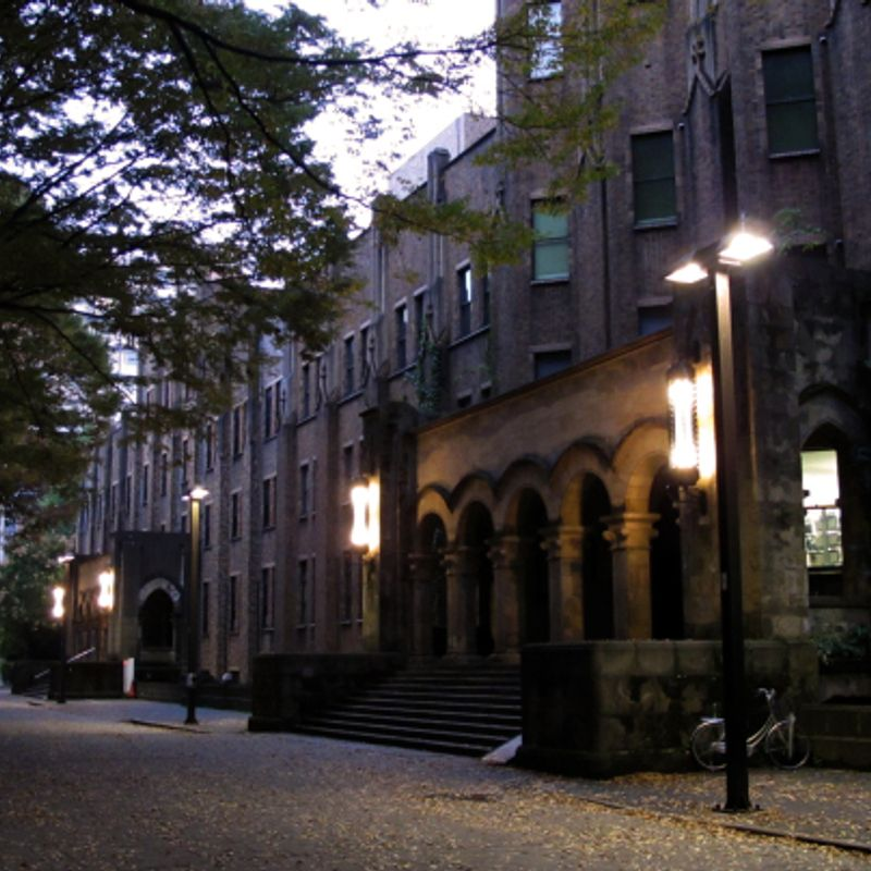 University of Tokyo fails to back up a 'reputation' as Asia's No.1 photo