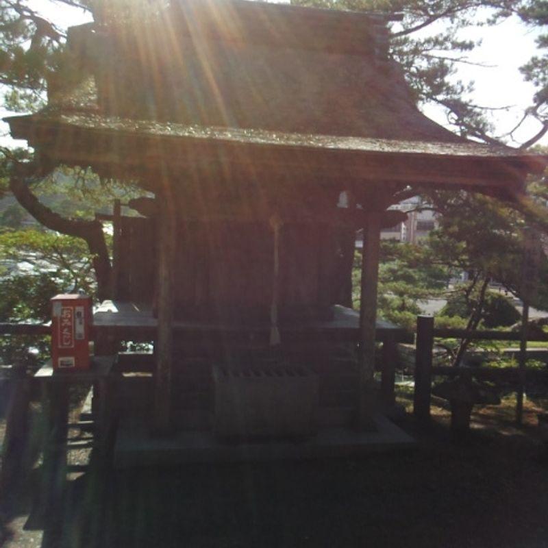 Godaido Shrine-- Easy Summer Fun in Beautiful Matsushima! photo