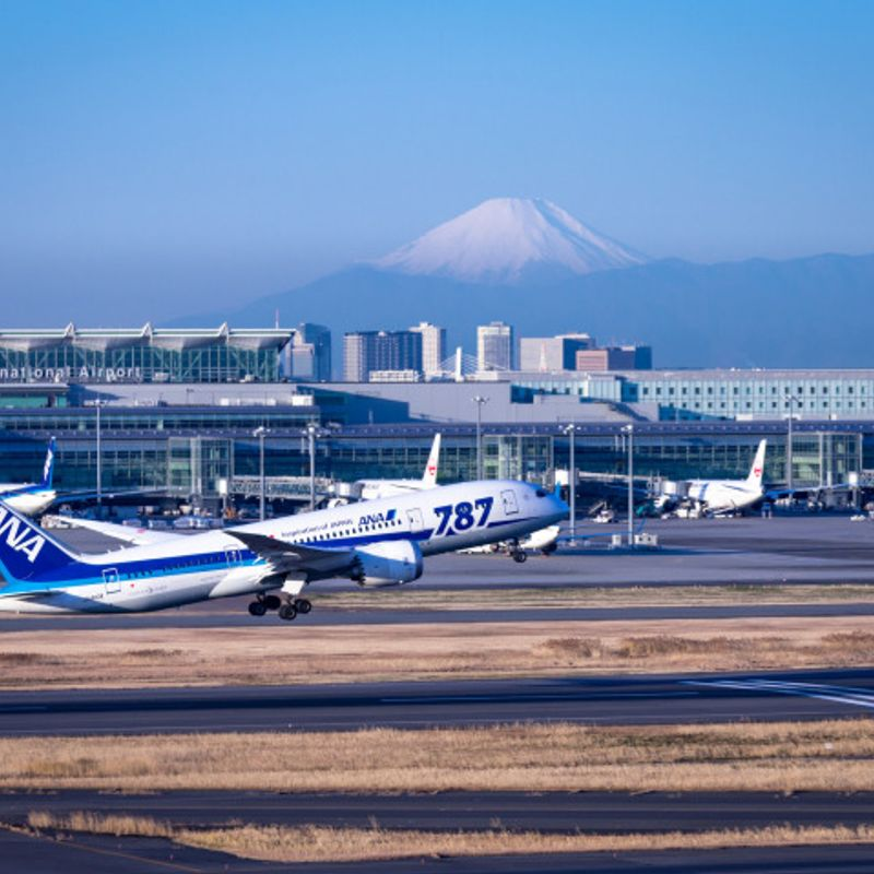 Outbound fuel surcharges to surge on Japan's flag carriers photo