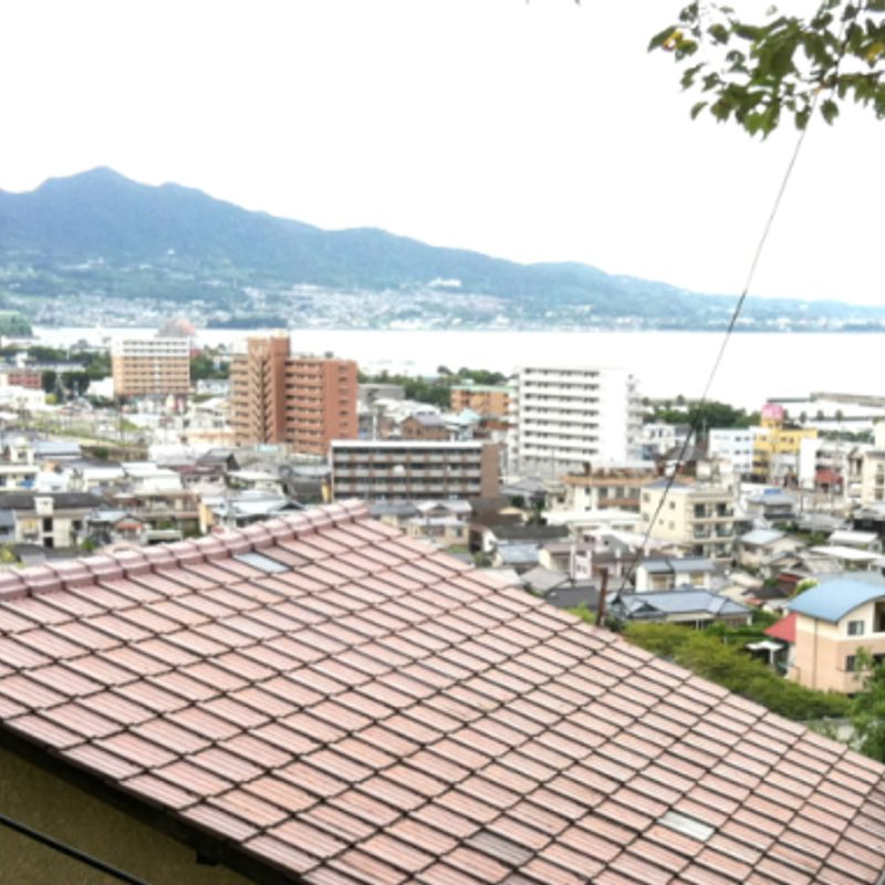 A holiday/vacation in Beppu City, Oita Prefecture photo