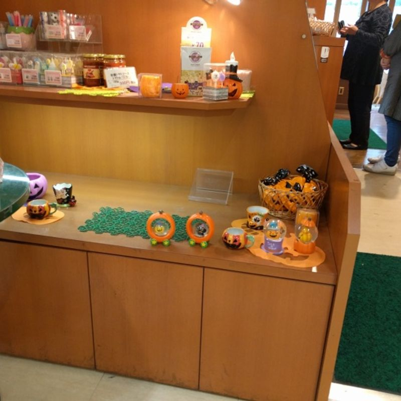 Cute and Kiddy Treats! Halloween in a different light. photo