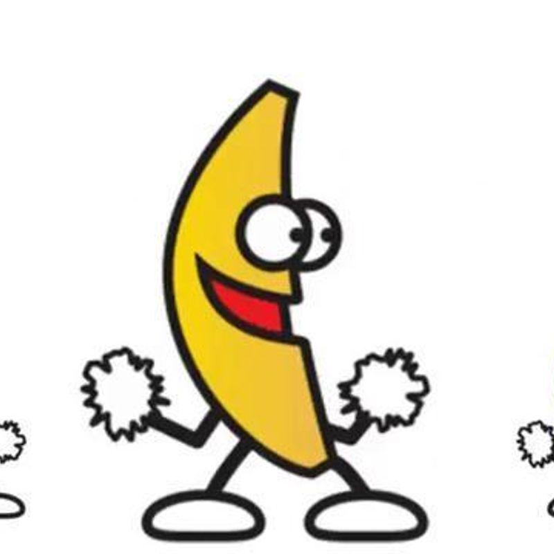 The Adventures of Banana Teacher - 01 Origins photo