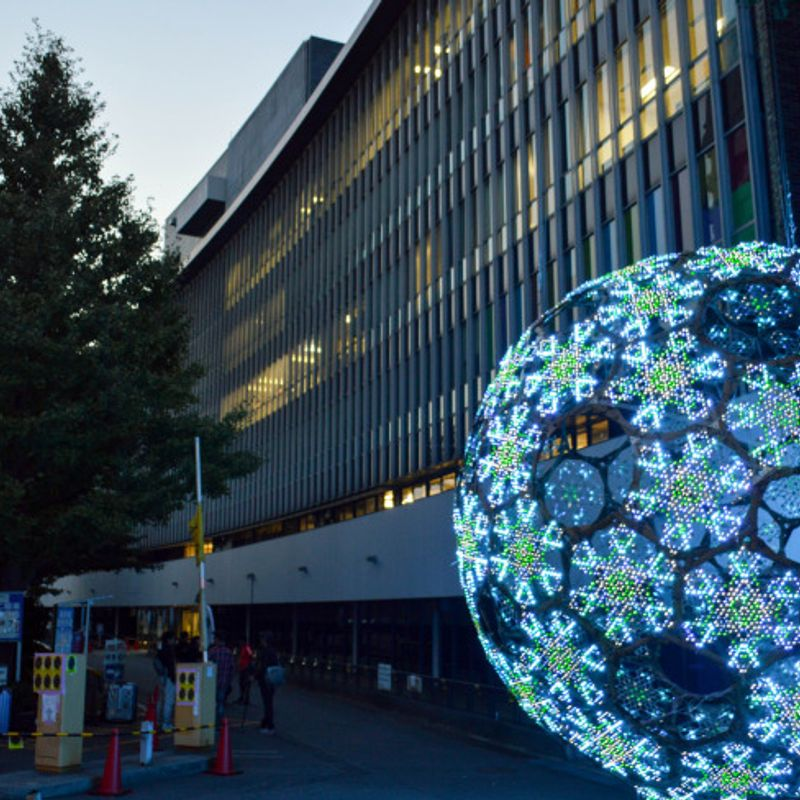 What the city office in Japan can do for you (rather than the other way round) photo