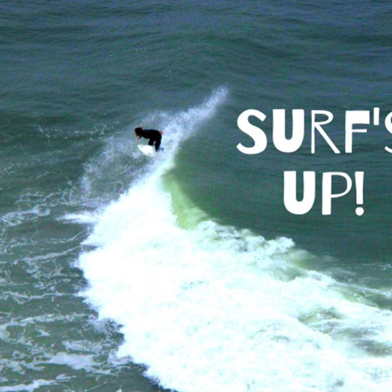 An Introduction To Surfing In Japan photo
