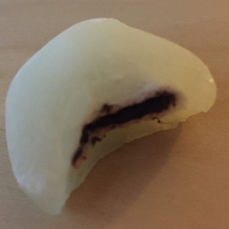 Choco Mint Mochi - the combination of Japanese and Western taste photo