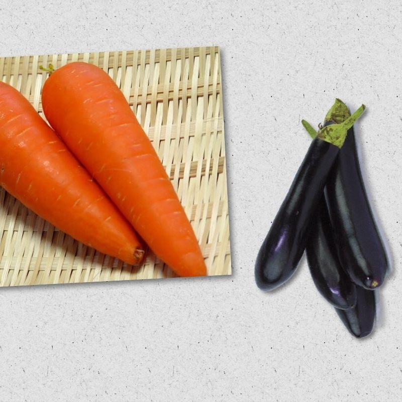 Vegetables in abundance  photo