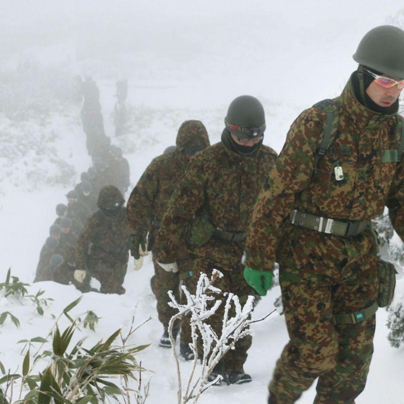 4 people who went missing on Hokkaido mountain found alive photo