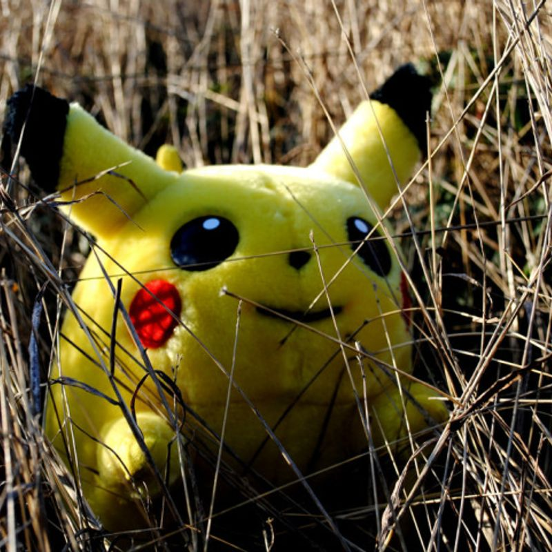 News: Robbers and Dead Bodies, How Will Pokémon Go, Go Down in Japan? photo