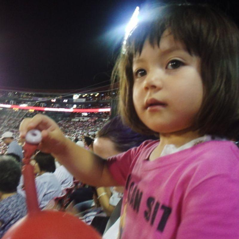 Taking You Out To The Ballgame--Sendai Style! photo