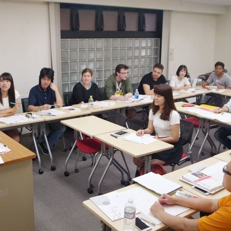 Foreign students to Japan reach record high photo