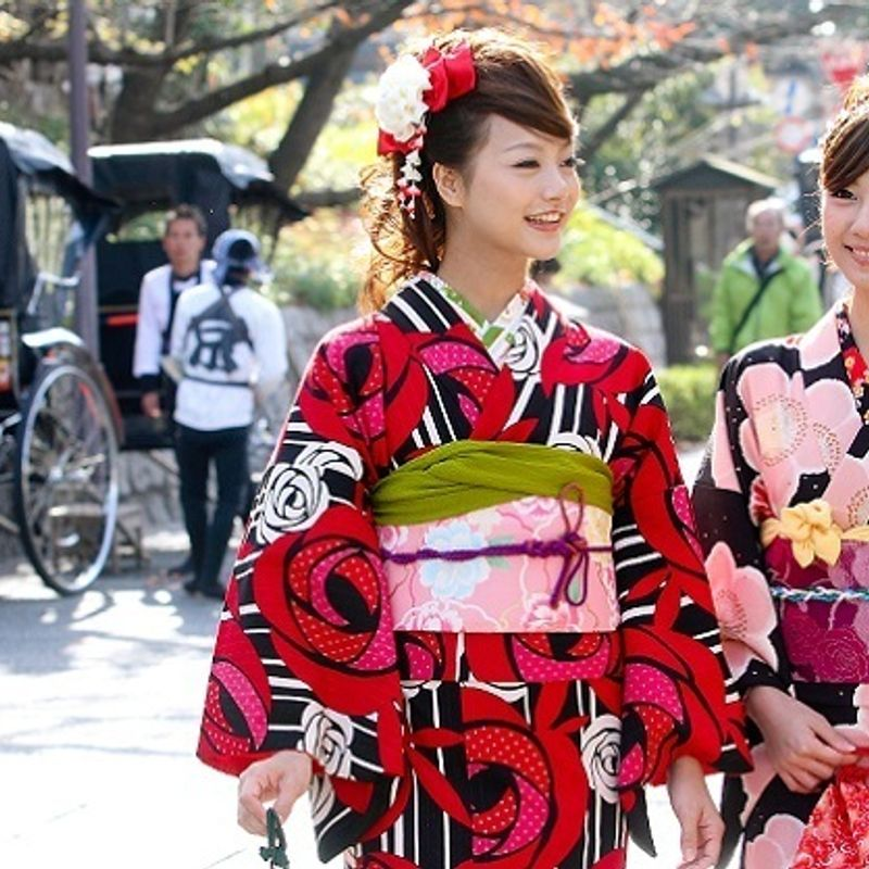 THINGS TO KNOW ABOUT JAPANESE FASHION! photo