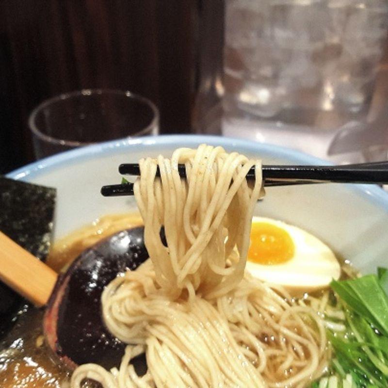 Late Night Ramen Recommendation (Tokyo) photo