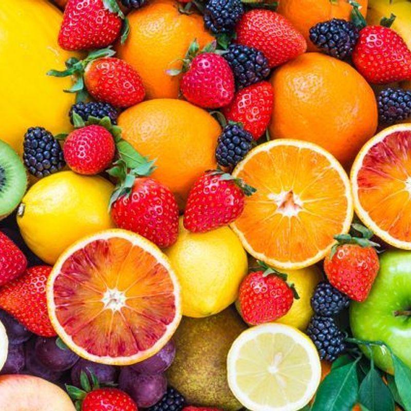 Fruit in Japan photo
