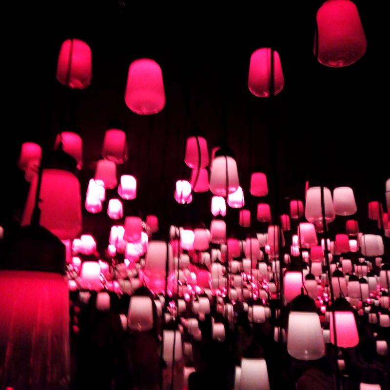 A different kind of illumination photo