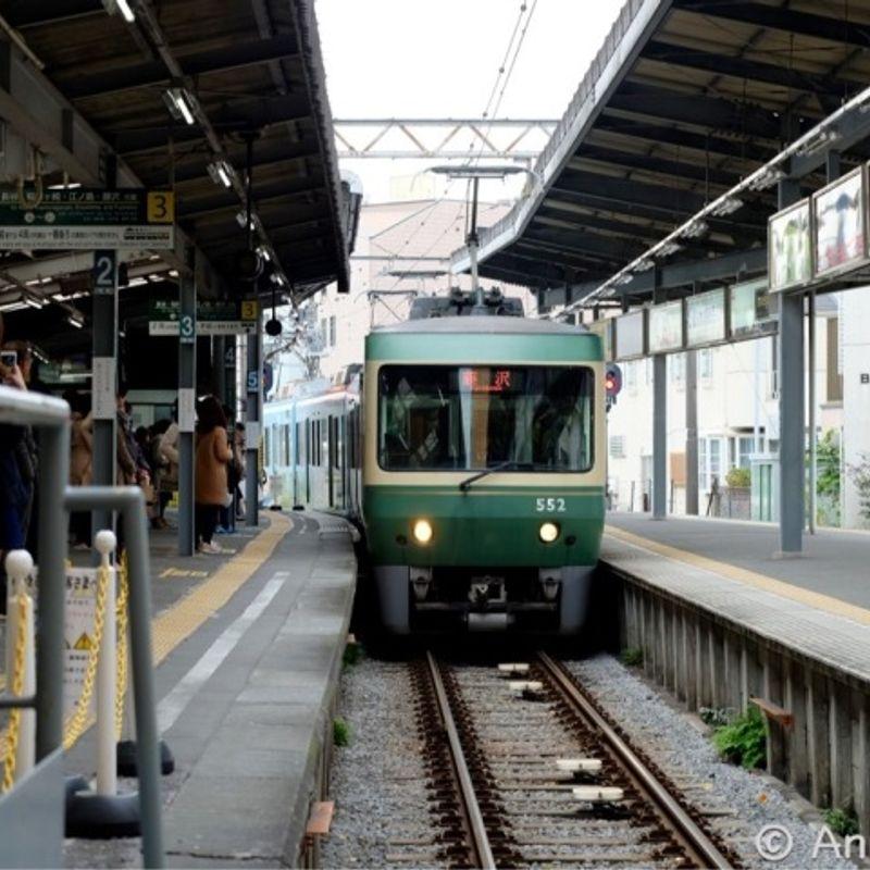 Tips Transportasi Saat di Tokyo