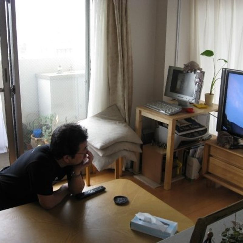 Tales from study abroad : My host family the gaijin collectors photo