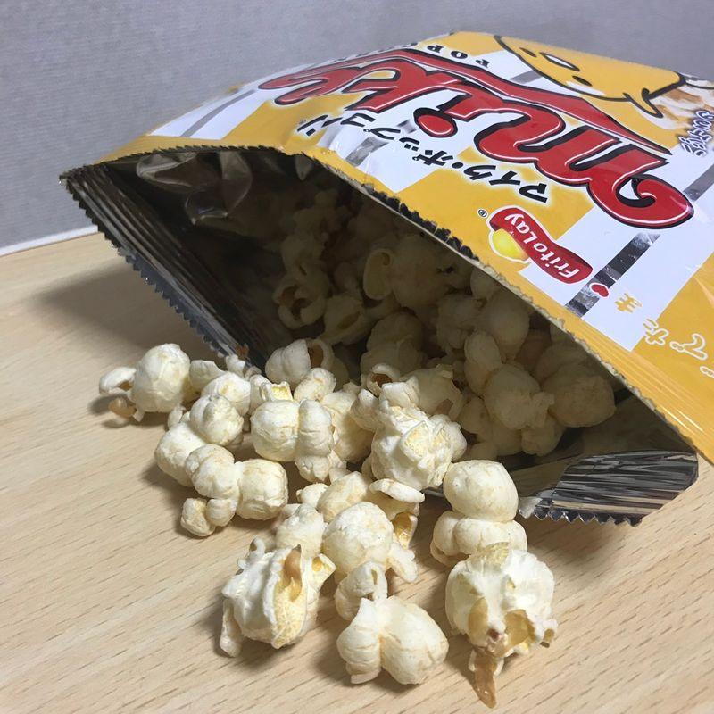 Frito Lay - Mike Popcorn TKG photo