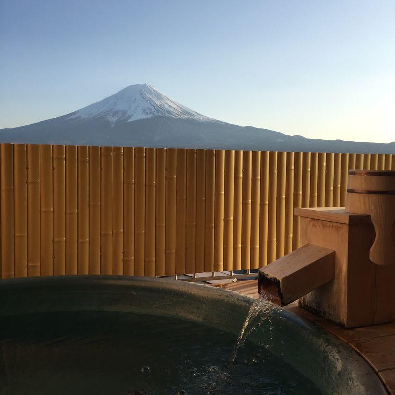 日本文化に身を浸す - 日本の温泉を楽しむ方法 photo