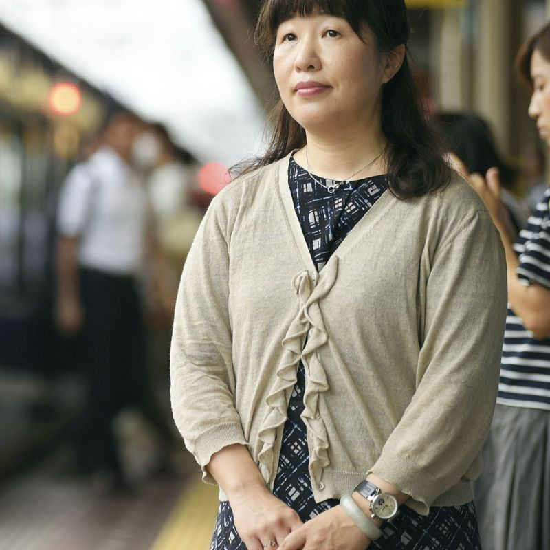 Need for foreign language disaster alerts for travelers rises in Japan photo