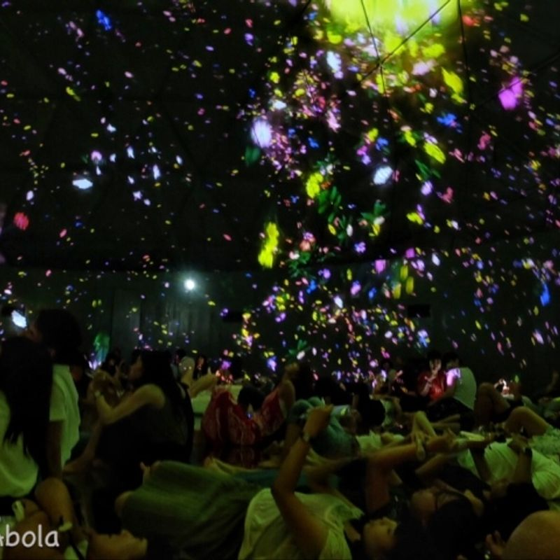 A Digital Art Exhibit that is Out of this World (Summer 2016) photo