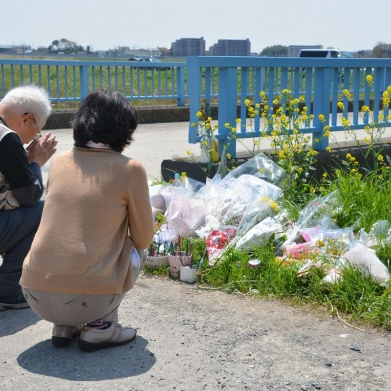 Ex-head of parents' group gets life term for Vietnamese girl murder in Japan photo