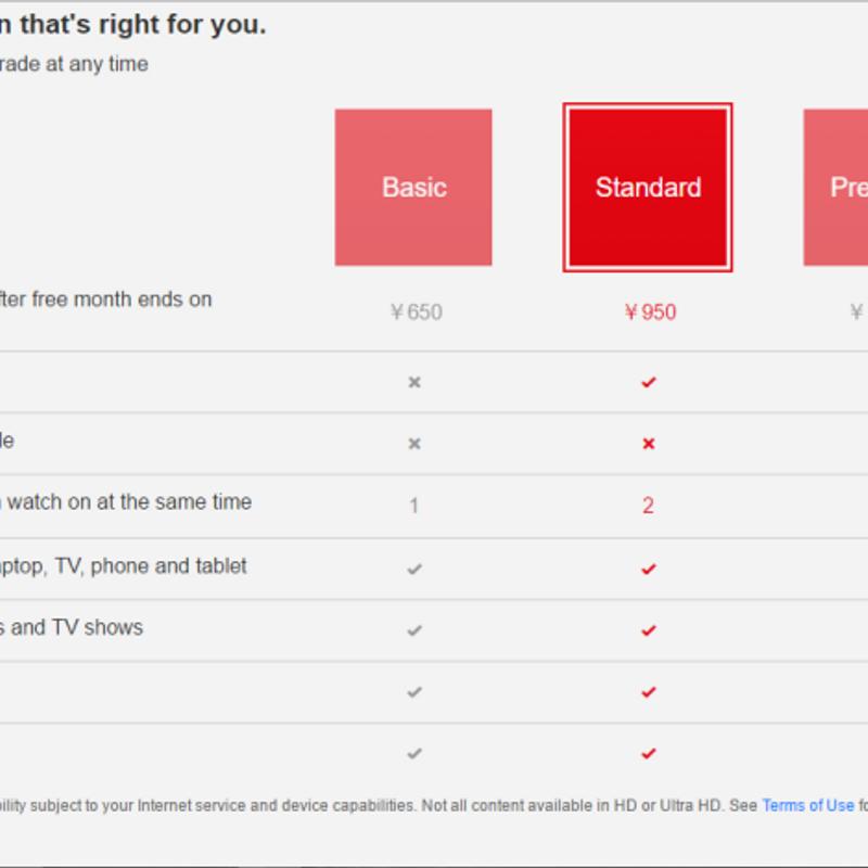 Rainy Season Solution: Netflix or Hulu? photo