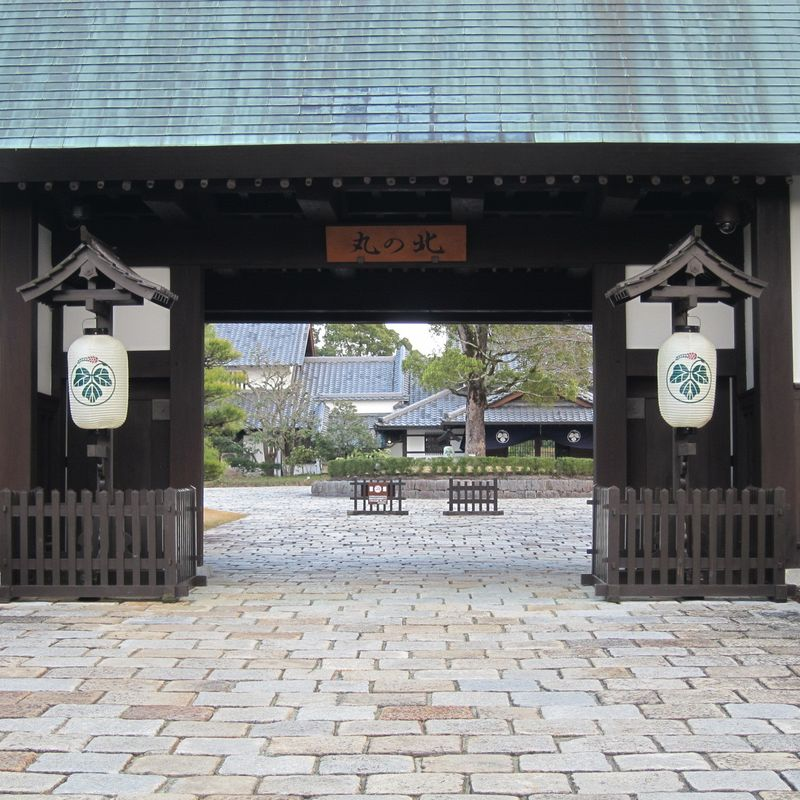 Katsuragi Hotel Kitanomaru - Enjoy beautiful Japanese architecture photo
