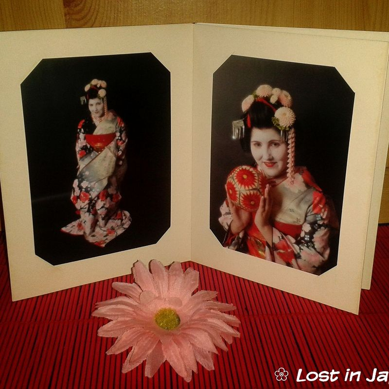Experience a Maiko Photo Shoot in Kyoto photo
