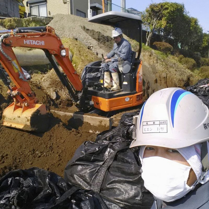 Quake-hit Kumamoto sees demand for foreign interns in reconstruction photo