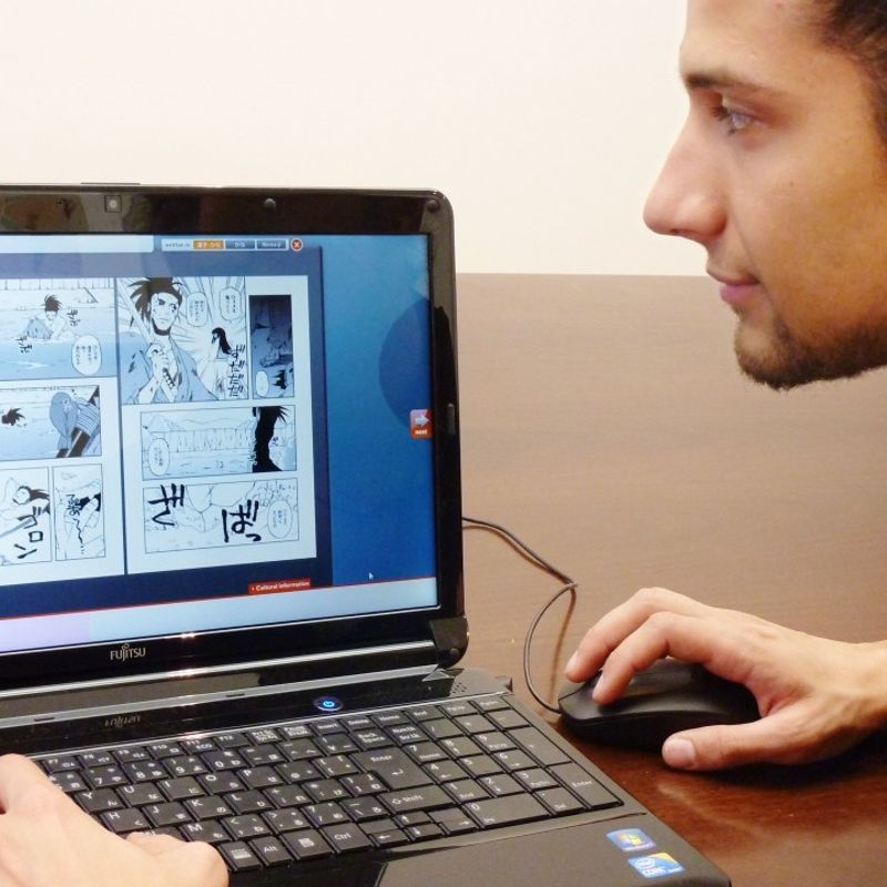 Japan eyes making permanent residency easier for anime, illustration talent photo