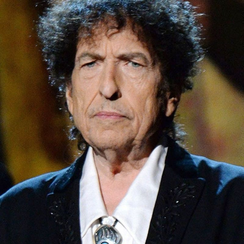 Bob Dylan captivates fans in Japan at Fuji Rock photo