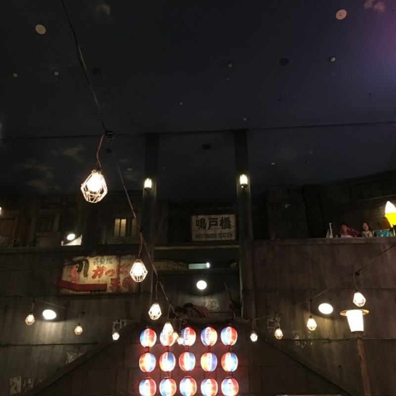 Shin-Yokohama Ramen Museum photo