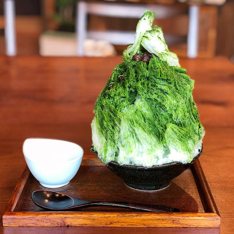 Ways to Enjoy Shizuoka Green Tea in the Scorching Summer photo