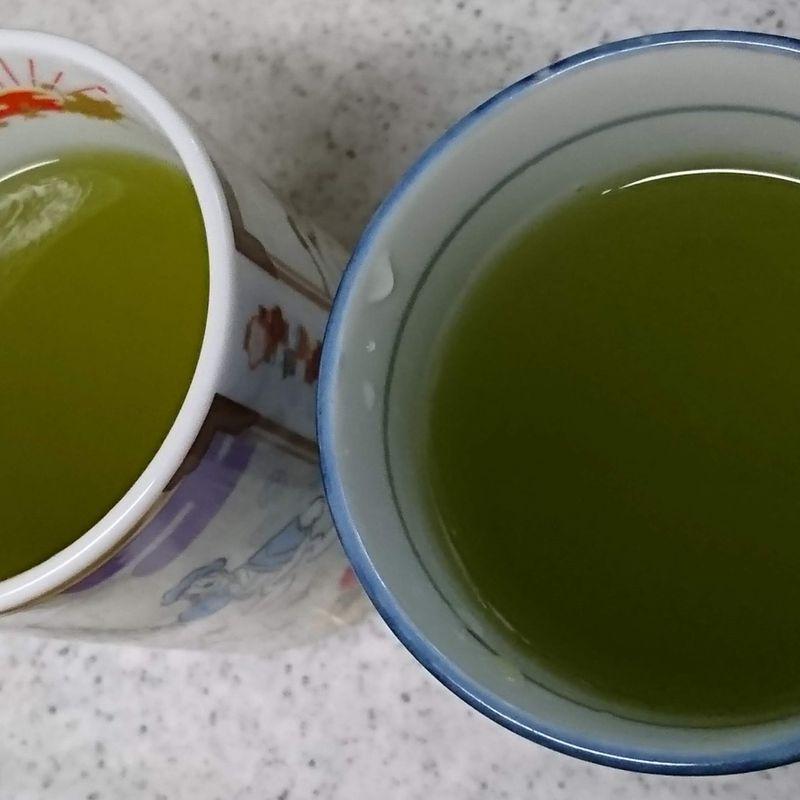 Drug Store Green Tea from Shizuoka: Most Like It Hot photo