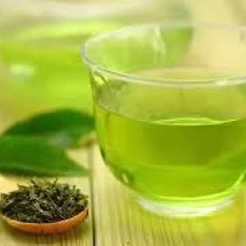 Drinking green tea may help reduce the risk of breast cancer photo