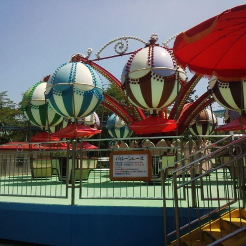 Summer Fun for Kids at Benyland, Sendai photo