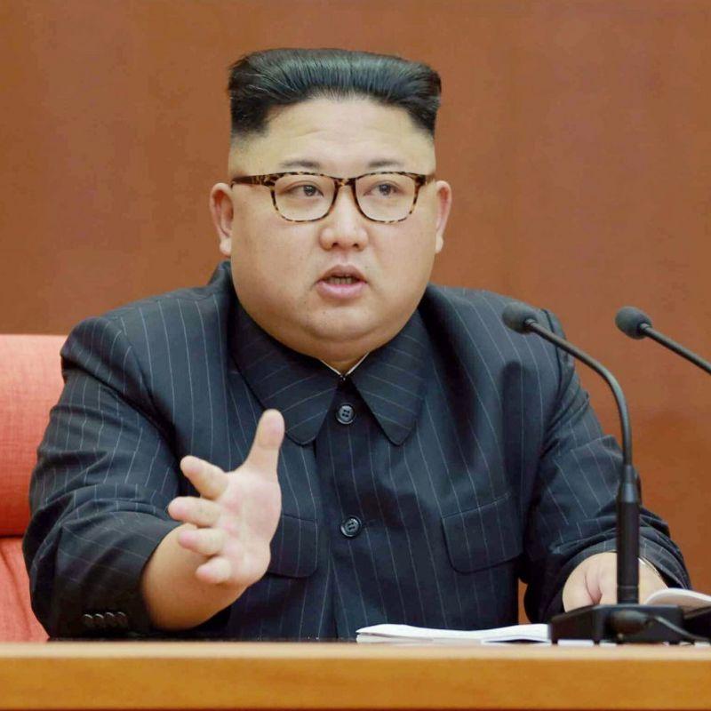 Japan, U.S., S. Korea eye denuclearization of N. Korea by 2020 photo