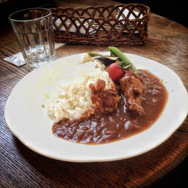 Japanese Curry - a tasty comfort food with a myriad of regional specialties photo