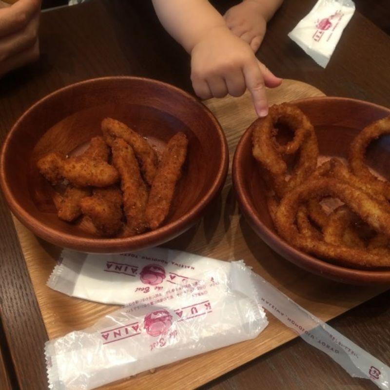 Sendai Burger Ranking photo