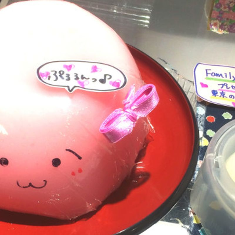 Store Makes Soap Out of Konnyaku.  It's Cute, But Not Edible photo