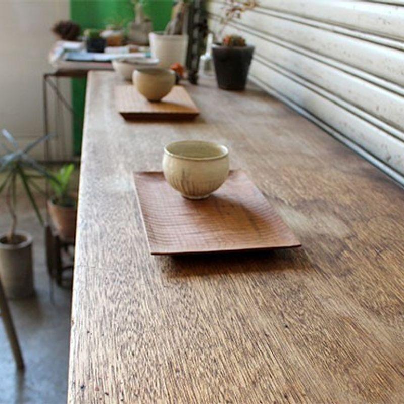 静岡市内のお茶カフェめぐり photo