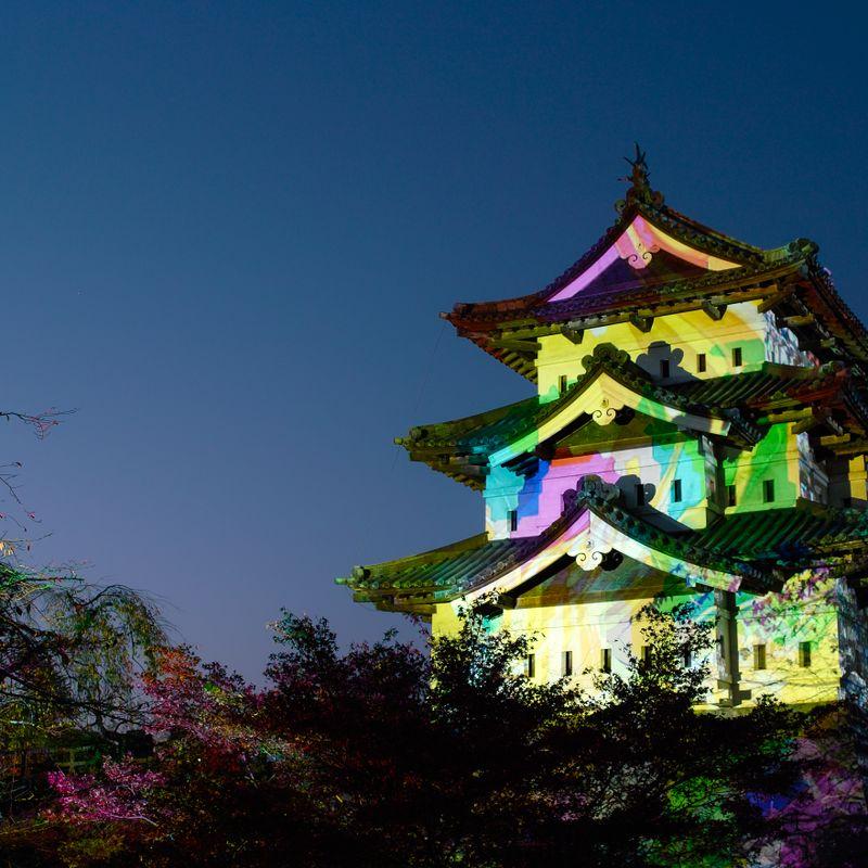 Alternative, street, action sports & culture events across Japan photo