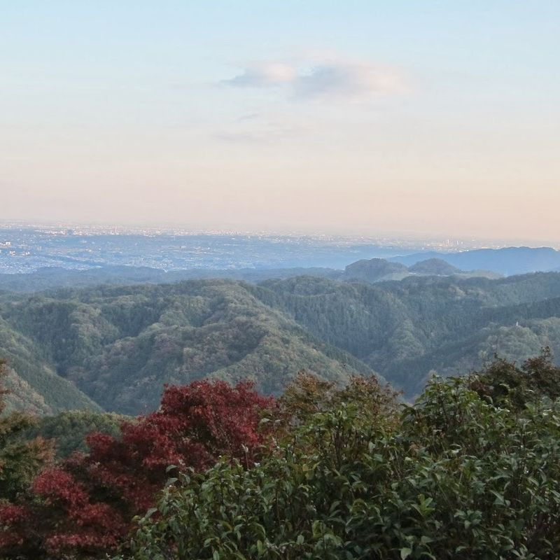 3 top hiking spots around Tokyo photo