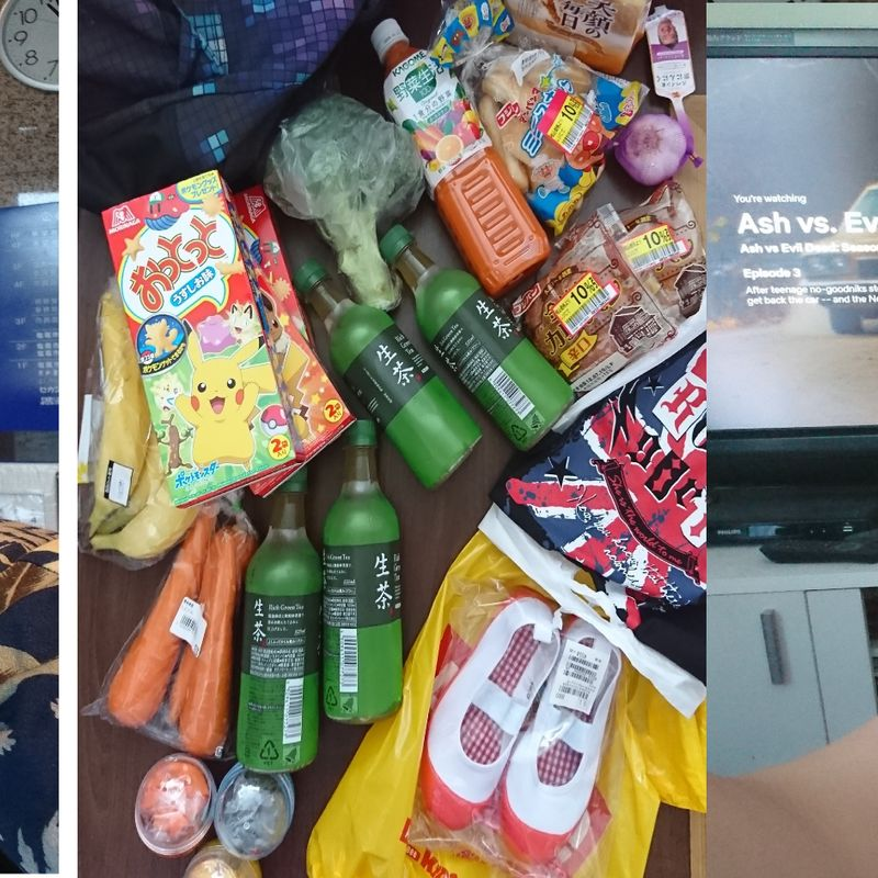 A Day in the Life of a Teacher/Housewife/Mom in Japan photo