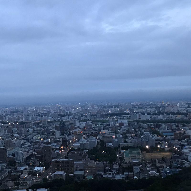 テーマツアーシリーズ第3部:日本の夜景 photo