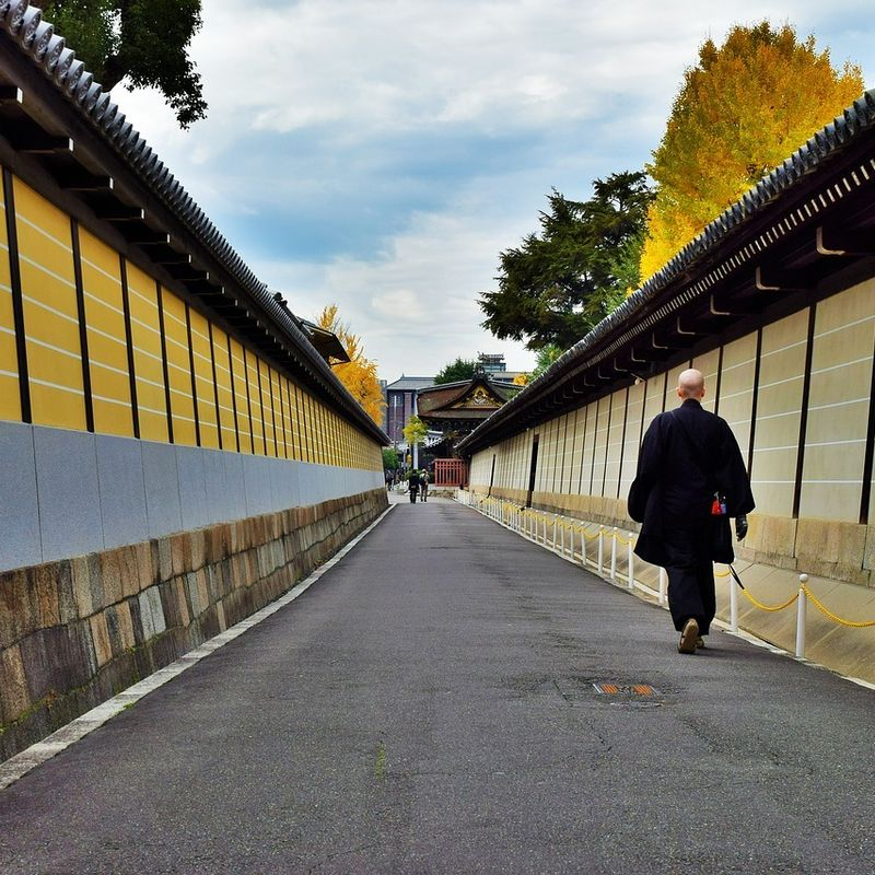 Kyoto's got the power, comes out No.1 in Japan 'power city' survey photo